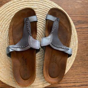 Naot Easy wear Summer Comfy Slip-on Sandals